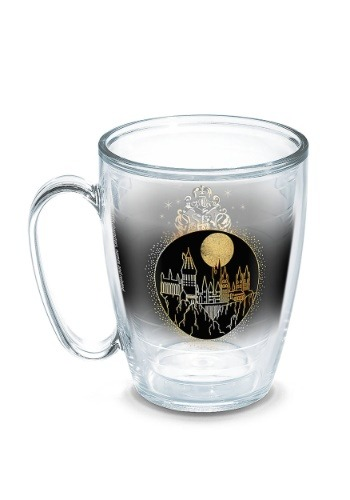 Tervis Harry Potter Hogwarts Sketch