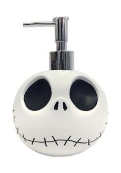 Nightmare Before Christmas Jack Skellington Soap Dispenser
