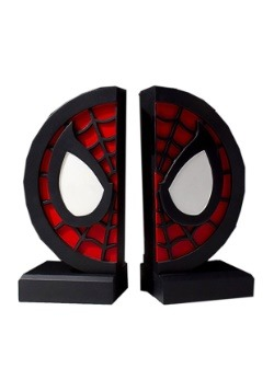 Spider-Man Bookends alt 2