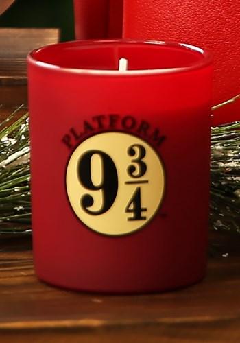 Harry Potter Platform 9 3/4 Votive Candle