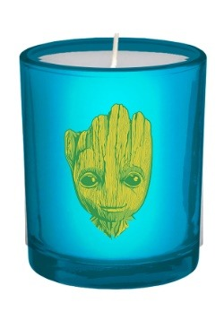 Guardian's of the Galaxy Groot Votive Candle