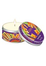 Weasley's Wizard Wheezes Cinnamon Scented Candle