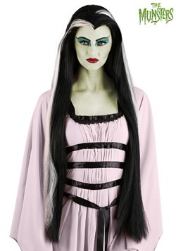 The Munsters Lily Wig for Women
