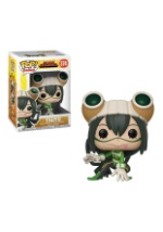 Pop! Animation: My Hero Academia- Tsuyu