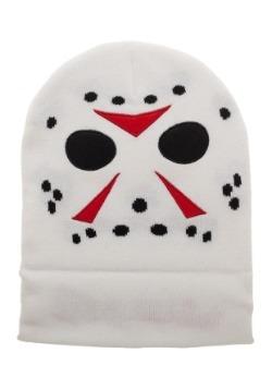Jason Friday the 13th Cosplay Beanie