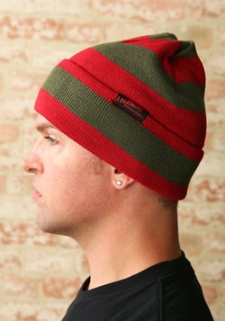 Freddy Krueger Nightmare on Elm Street Cosplay Beanie