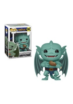 Pop! Disney: Gargoyles- Broadway