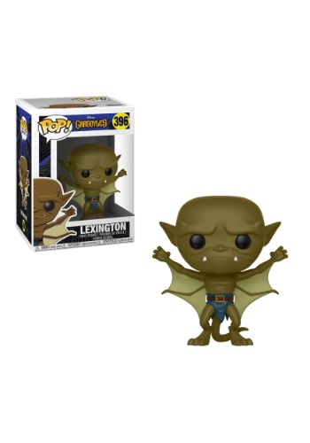 Pop! Disney: Gargoyles- Lexington