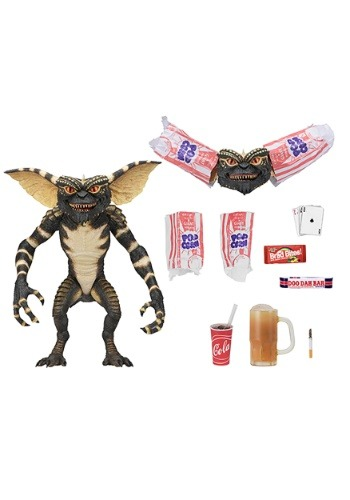 "7"" Gremlins Scale Ultimate Gremlin Action Figure"