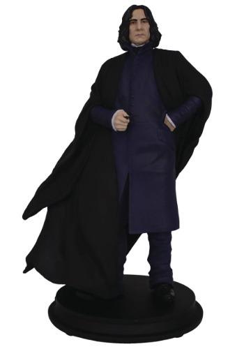 "Harry Potter Severus Snape 8"" Polystone Statue"