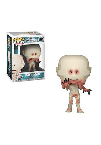 Pop! Horror: Pan's Labyrinth- Pale Man