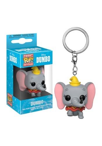 Keychain: Disney's Dumbo