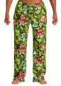 M&M's Christmas Tree Men's Lounge Pants
