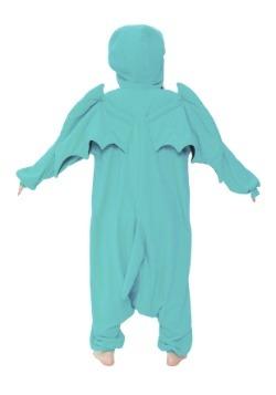 Adult Cthulhu Kigurumi Costume ALT