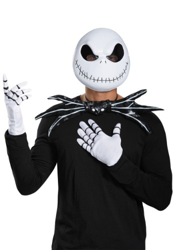 Jack Skellington Adult Kit
