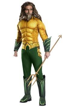 Adult Aquaman Costume