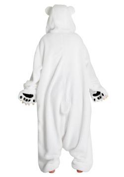 Polar Bear Kigurumi ALT