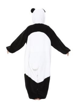 Fluffy Panda Kigurumi ALT
