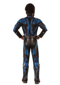 Black Panther Child Deluxe Blue Battle Suit Alt1