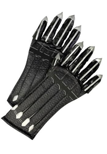 Black Panther Child Gloves