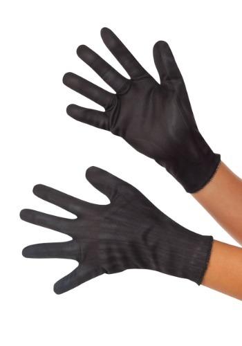 Black Widow Adult Gloves