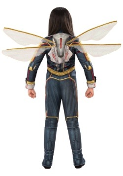 Ant Man Wasp Wings update