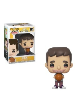 Pop! Television: Big Mouth- Nick
