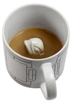 Chestburster Surprise Mug
