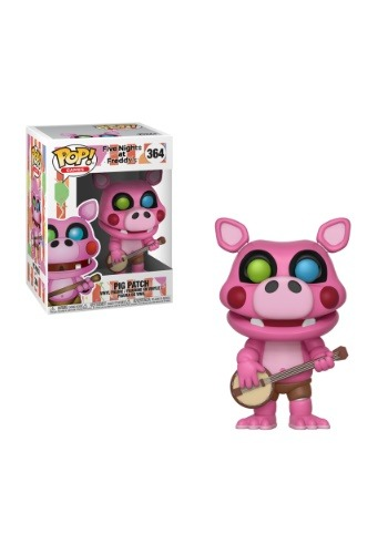 Pop! Games: Five Nights at Freddy's- Pigpatch