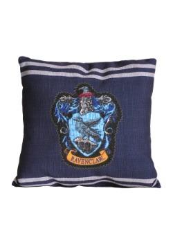 "Harry Potter Ravenclaw Stitch Crest 14"" x 14"" Throw Pillow"