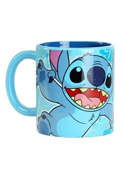 Stitch 20oz Jumbo Ceramic Mug