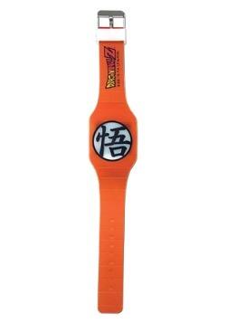 Dragon Ball Z Goku Icon LED Watch
