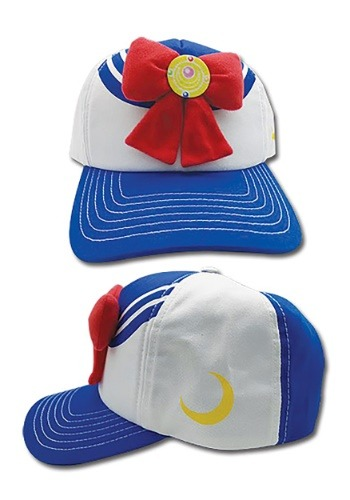 Sailor Moon Cap