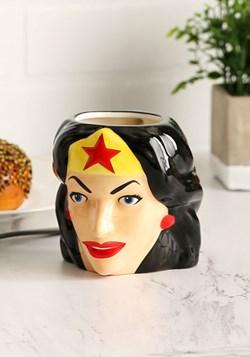 Wonder Woman Ceramic Sculpted Mug