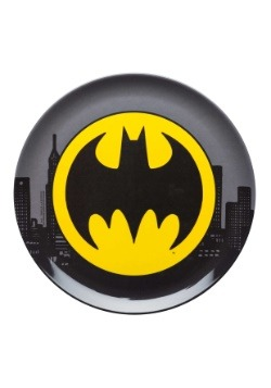 Batman 10in Melamine Plate