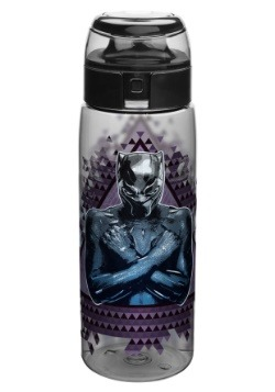 Black Panther 25oz Triton Bottle