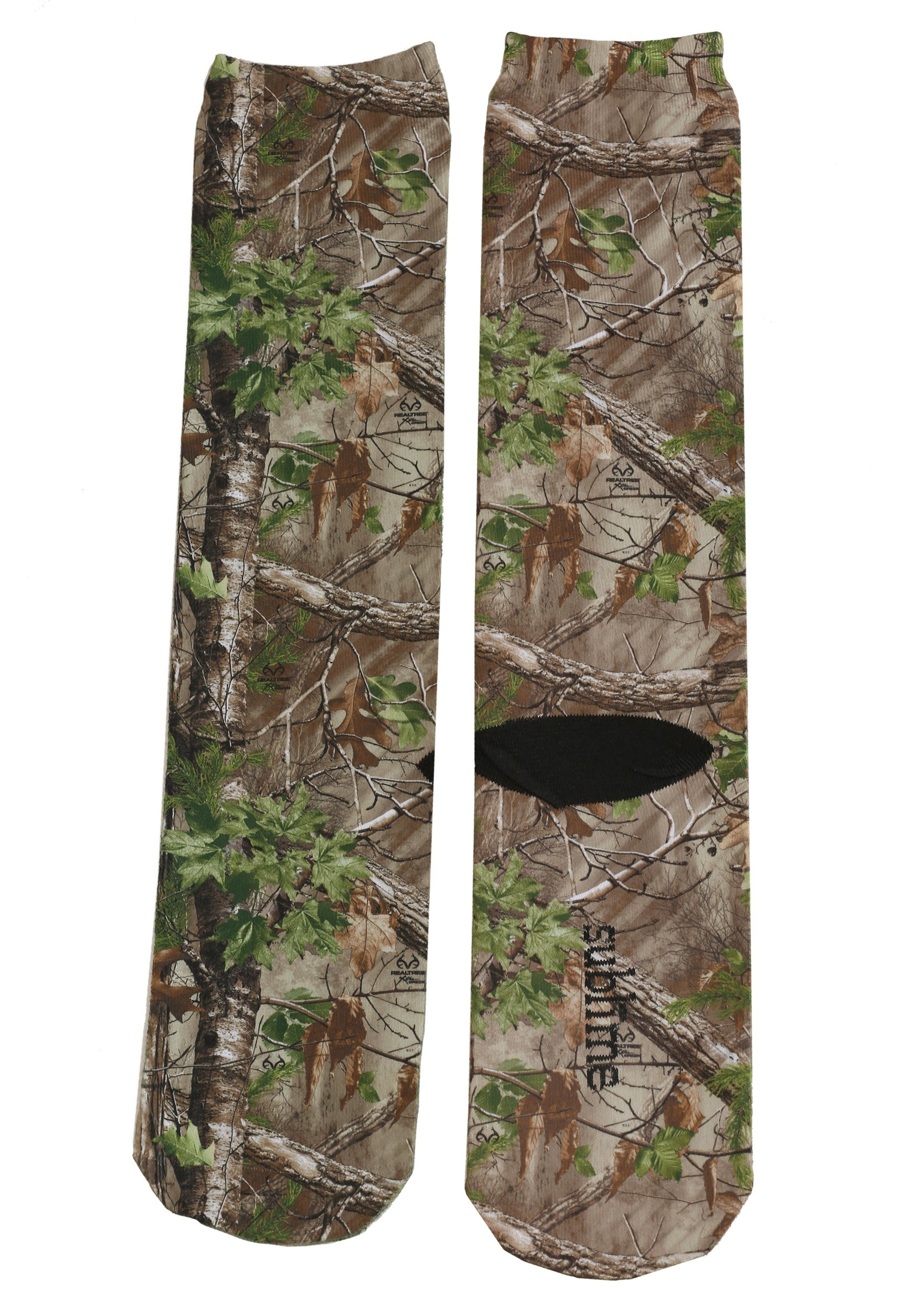 490fe1fc2dc Adult Realtree Camo Knee-High Socks