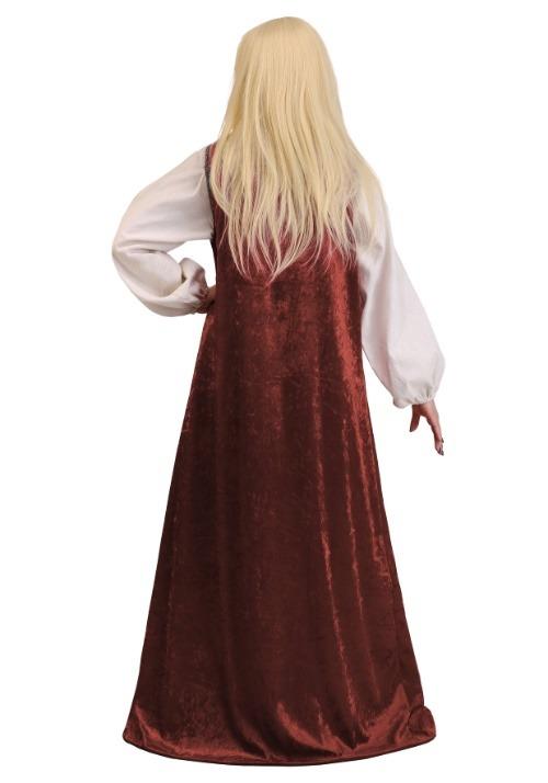 Jenny Curran Forrest Gump Adult Costume alt 1