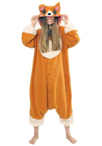 Corgi Kigurumi Costume
