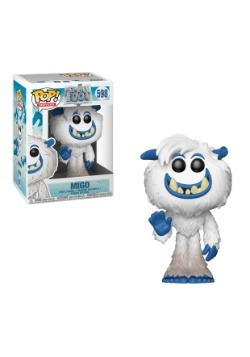 Pop! Movies: Smallfoot- Migo