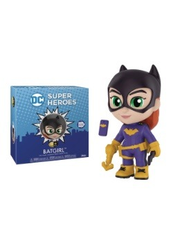 5 Star: DC Classic- Batgirl