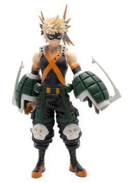 My Hero Academia -Figure Bakugou Katsuki