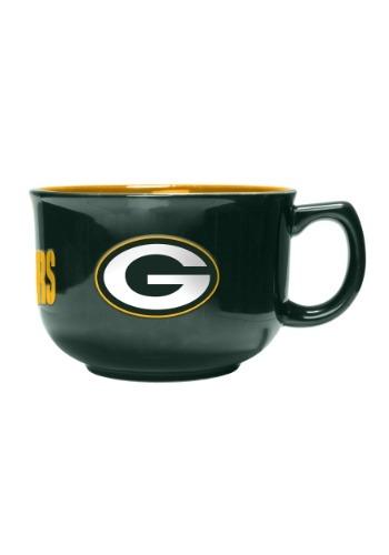 Green Bay Packers Bowl Mug