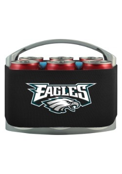 Philadelphia Eagles NFL Cool 6 Cooler