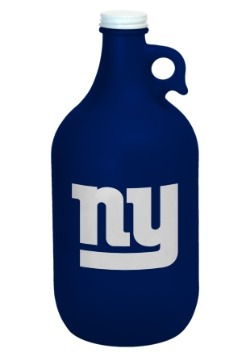 New York Giants Color Frosted 64oz Growler-update1