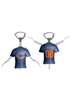 Chicago Bears Winged Bottle Opener