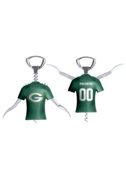 Green Bay Packers Winged Bottle Opener