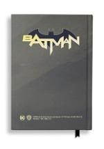 BATMAN DC COMICS BATSIGNAL NOTEBOOK W/LIGHT 2