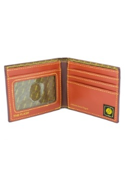 Rubber Wallet The Flash alt 1