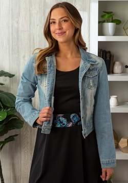 Stitch- Cinch Waist Belt-Update